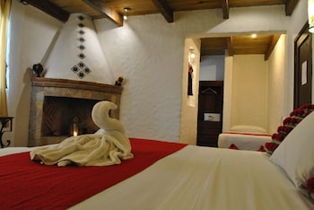 Picture of Hotel Na'Lum in San Cristobal de las Casas
