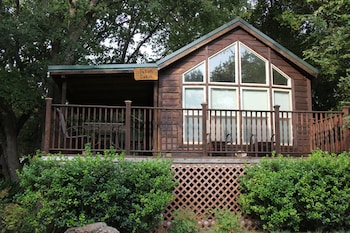 Picture of Mendelbaum Winery Guest Cabins in Fredericksburg