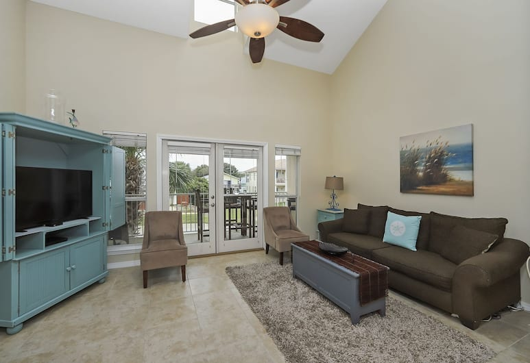 Caribbean Dunes 221 by RedAwning, Destin
