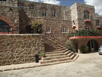 Picture of Hotel Casa del Gobernador Zacatecas in Zacatecas
