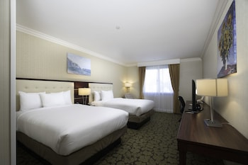 Obrázek hotelu Holiday Inn El Monte - Los Angeles ve městě El Monte