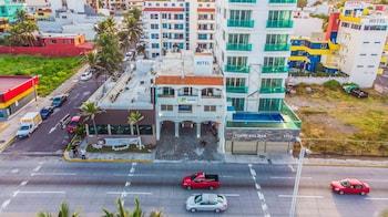 Selline näeb välja B&B Boca del Rio, Boca del Rio