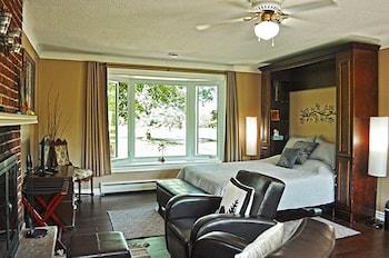 Foto di Centennial House Bed and Breakfast a Niagara Falls