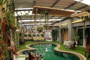 Bild vom OYO 792 Omsaga Phuket Hotel in Ratsada