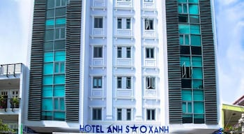 Picture of Anh Sao Xanh Hotel in Ho Chi Minh City