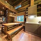 豪華別墅, 4 間臥室, 花園景觀, 花園 - 客房餐飲服務