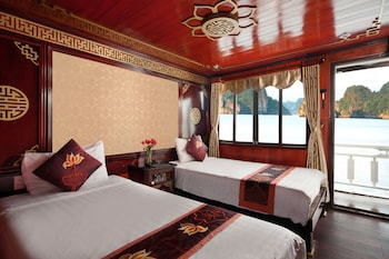 Picture of Halong Legacy Legend Cruise in Halong