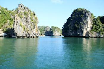 Selline näeb välja Halong Legacy Legend Cruise, Hai Phong
