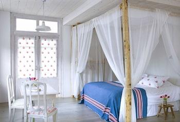 Picture of Bed & Bergen in Bergen
