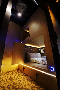 Picture of CUBE Boutique Capsule Hotel @ Kampong Glam in Singapore