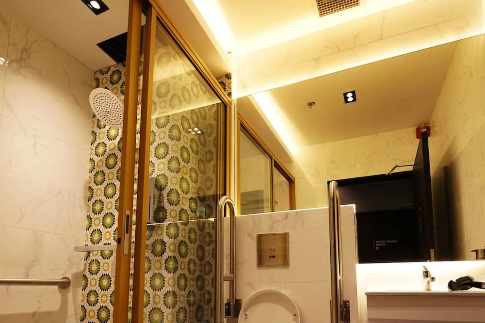 Номер (Private Room with 4 Single Capsule) - Ванная комната