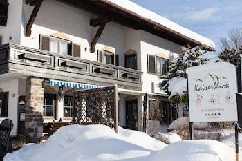 Picture of DEVA Hotel Kaiserblick in Reit im Winkl