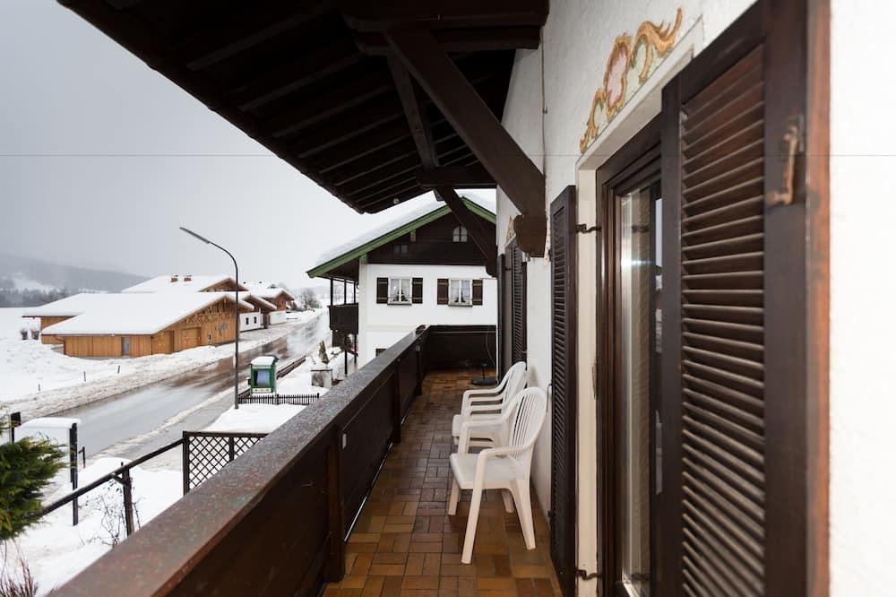 Pokoj Comfort s dvojlůžkem, balkon - Balkón