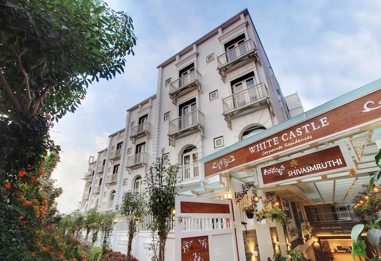 화이트 캐슬 코퍼레이트 레지던스, 벵갈루루
