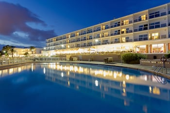 Ibiza Şehri bölgesindeki Hotel Simbad resmi
