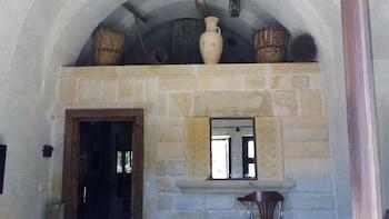 Mynd af Mozaik Otel í Avanos