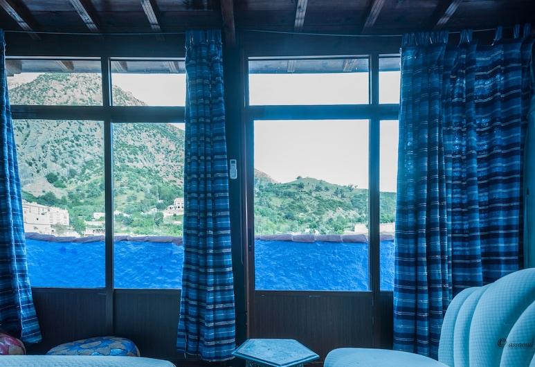 Dar Lalla Khadouj, Chefchaouen, View from Hotel