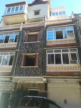阿爾及爾榭姆斯住宅酒店的圖片