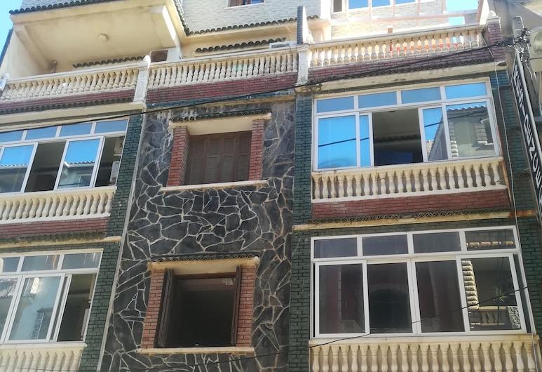 Résidence El Schems, Algiers