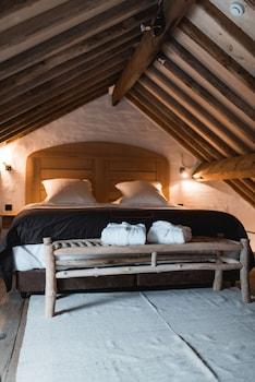 Foto van Hotel Colvenier in Antwerpen