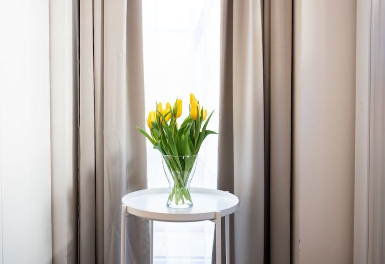 Relax Aachener Boardinghouse Phase 2,  Aquisgrán, Apartamento City (Ground Floor), Habitación