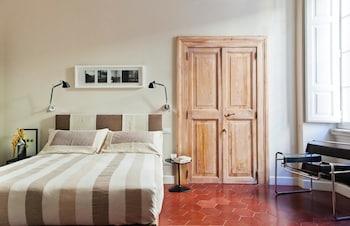 在罗马的我的纳佛纳酒店照片