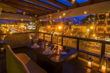 格拉瑪多格拉瑪多摩德維飯店的相片