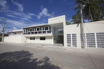 A(z) Hotel Isla Bonita hotel fényképe itt: San Andres