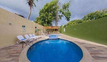Picture of Hotel Isla Bonita in San Andres
