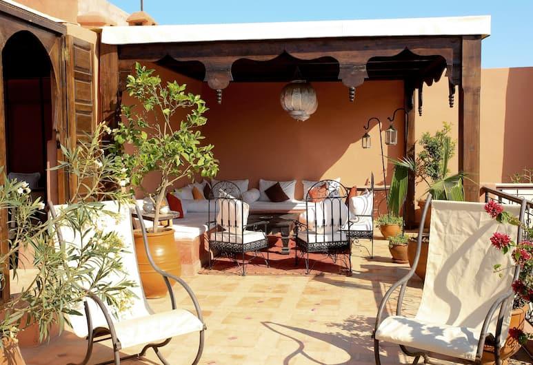 Riad Djemanna, Marrakech