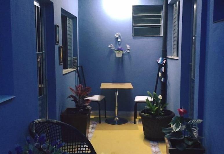 Aconchego Azul Hostel Vila Mariana, São Paulo