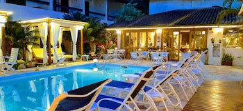 Bilde av Hiu Hotel i Sao Sebastiao