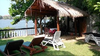 Φωτογραφία του Hotel Hemadan, Μπερουβέλα