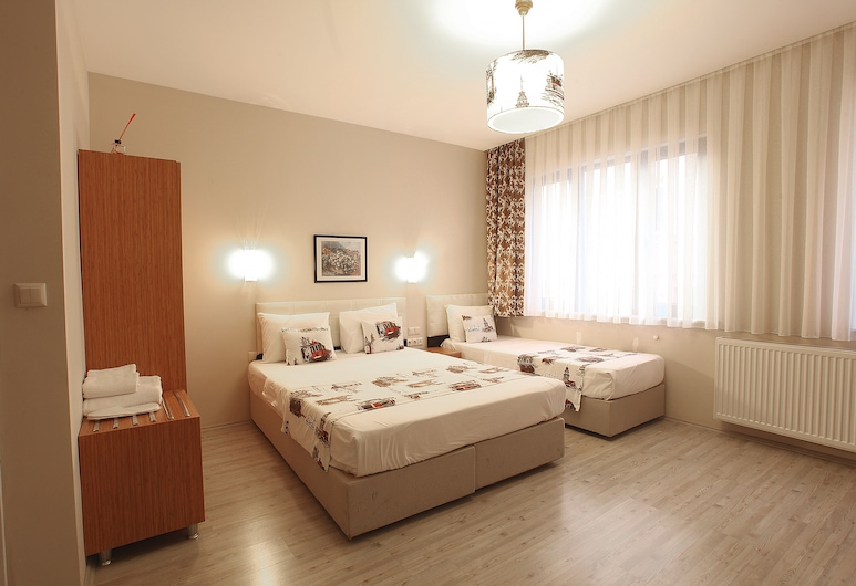 Pera Sultan Suite, Istanbul