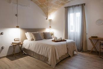 Hình ảnh Hotel Nou Sant Antoni tại Ciutadella de Menorca