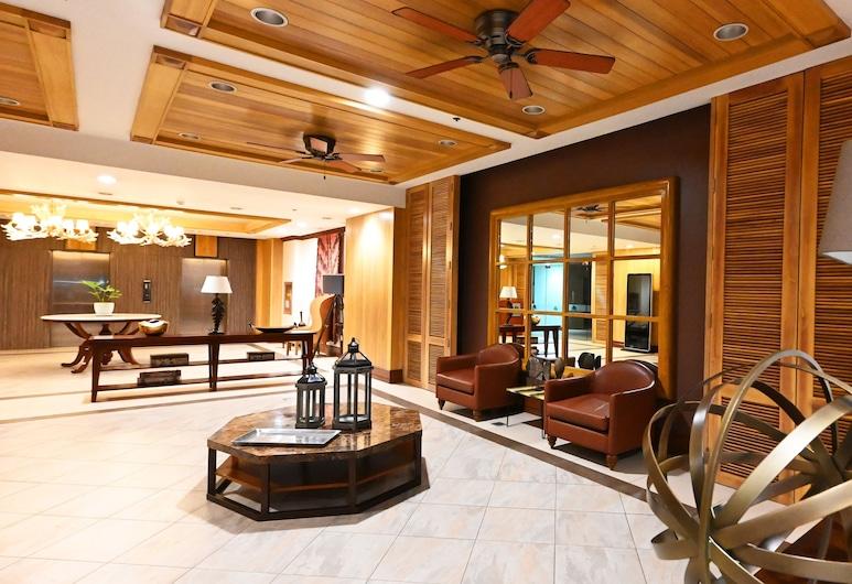 Cedar Peak Condominium by Tripsters Hub, Baguio, Lobby Lounge