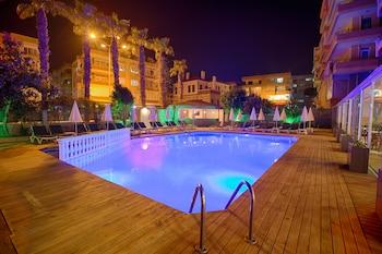Fotografia do HMA HOTEL & SUITES em Alanya