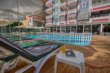 Picture of HMA Apart Hotel in Alanya