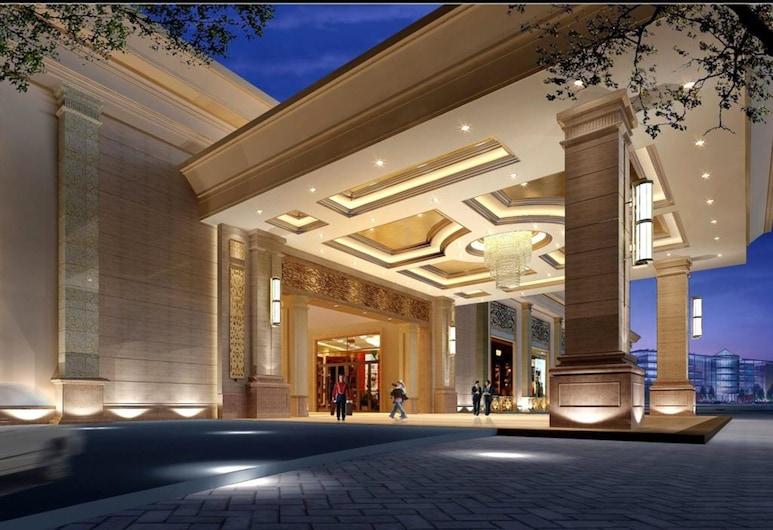 深圳市金茂園大酒店, 深圳市, 陽台
