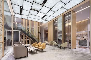 Picture of Bangkok One Hotel Shenzhen Dalang Branch in Shenzhen