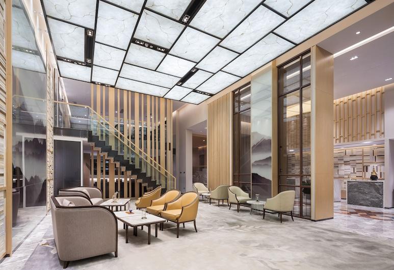Bangkok One Hotel Shenzhen Dalang Branch, Shenzhen, Lobby Lounge
