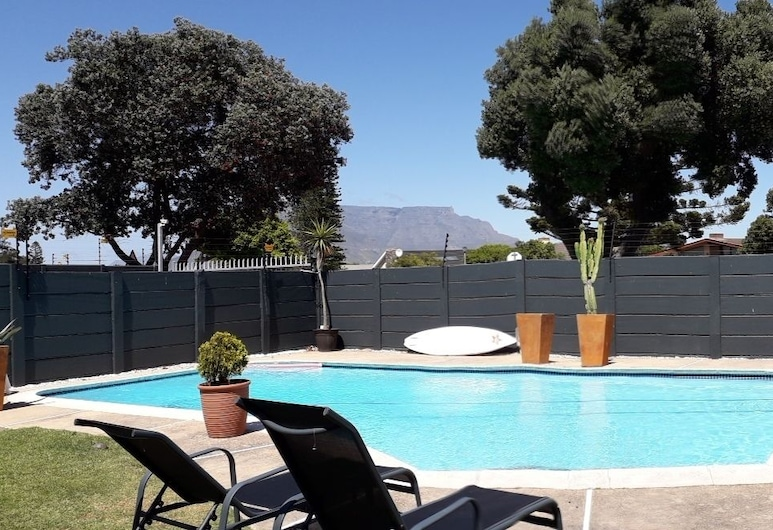 32 On Pringle, Cape Town, Outdoor Pool