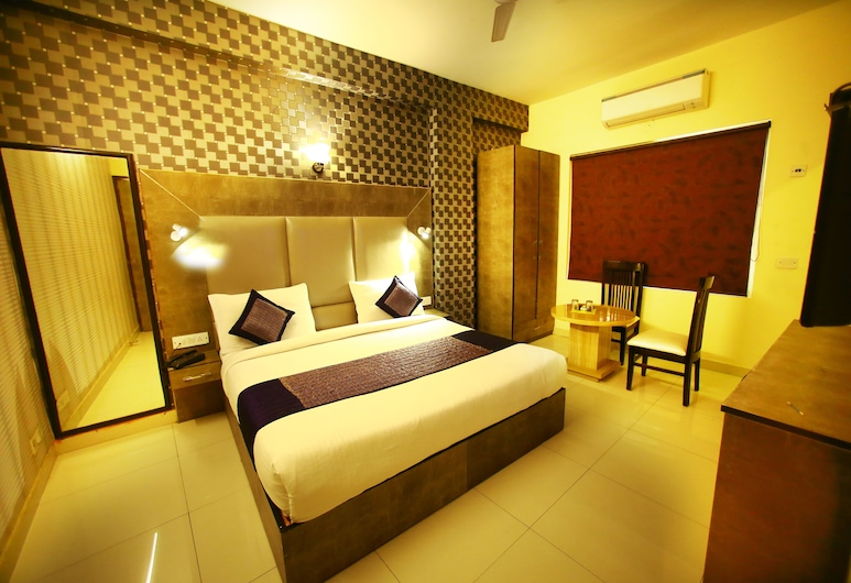 Hotel Smart Palace , Nuova Delhi, Family Suite with Airport Drop, Camera