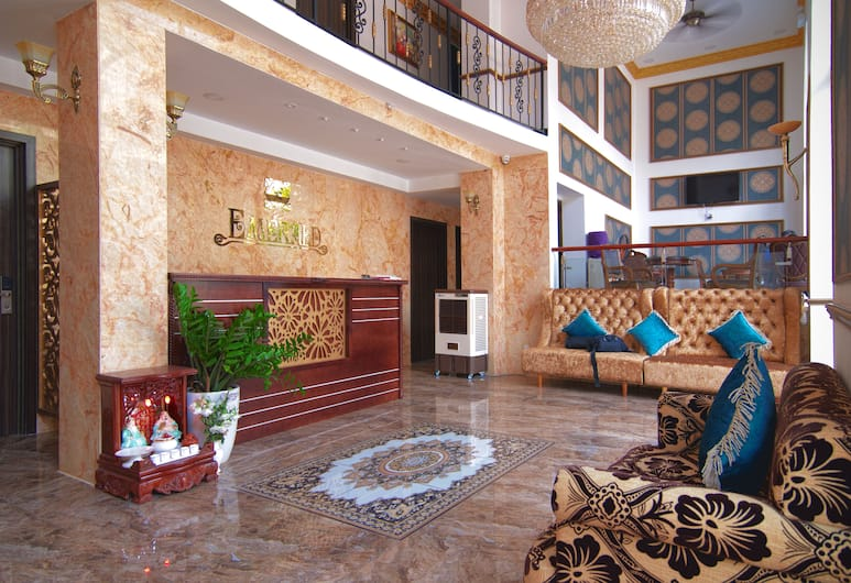 Emerald Serviced Apartments, Ho Chi Minh City