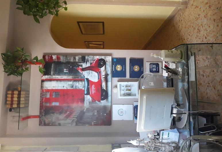Bbx Palermo, Palermo