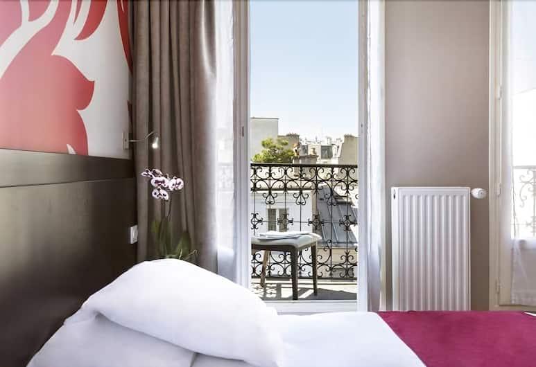 Hôtel Bastille, Paris, Standard Twin Room, Guest Room