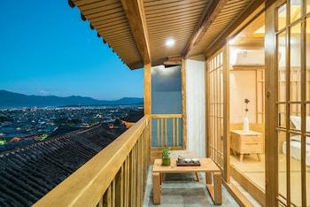 Picture of Wuhuayisu Wenjing Hotel in Lijiang