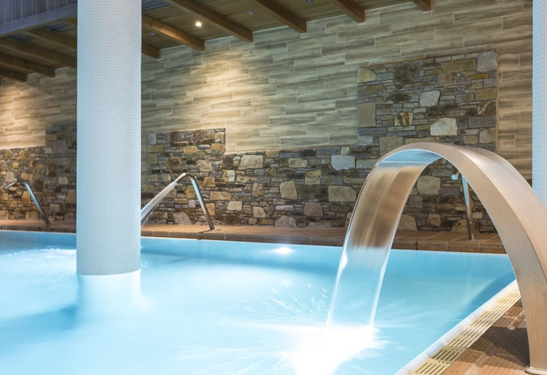 Hotel Roc Meler, Canillo, Indoor Pool