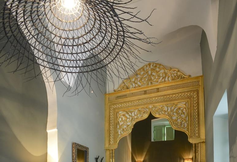 Dar Antonia, Sousse, Suite AMBER, Guest Room