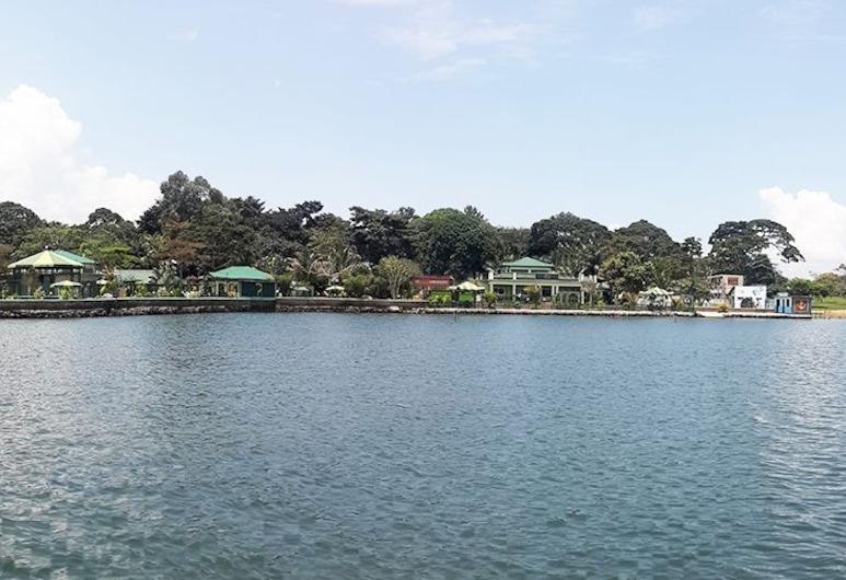 Country Lake Resort - Garuga, Entebbe, Terrein van accommodatie